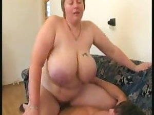 Mommy Big Titty FATTY