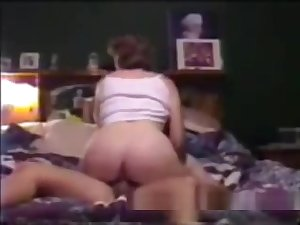 Compilation of an amateur wife having sex and masturbating tapes