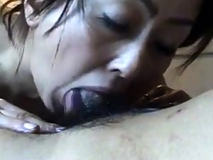 Amateur Mature Asian Bj