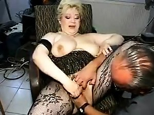 Grown-up back Stockings Fisted and Fucked