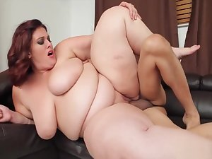 BBW - SEX ACTION MIT FETT HURE