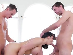 Giving dad handjob founder law playmate's daughter full