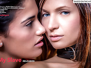Be My Slave - Reloaded Episode 2 - Indulgent - Arian & Penelope Cum - VivThomas