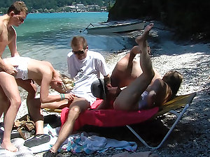 public family therapy lido orgy