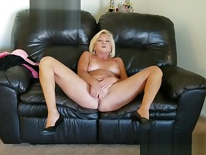 Step Aunt Paris s Taboo Tales with Her Nephew