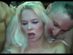 Laz Ali Milf Creampie Cuckold Overnight Gangbang Tie the knot Cry Orgasms