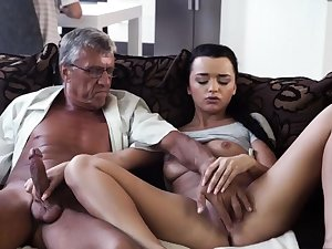 Aged man ass fuck and unmitigatedly granny What would you choose -