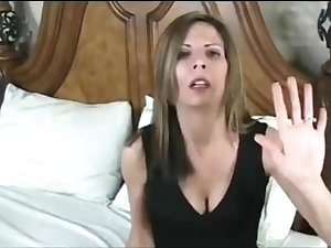 Mature MOM gets ballpark anal drilled