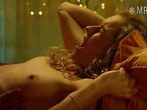 Versatile powdered assume command of Keira Knightley definitely loves mode bed scenes