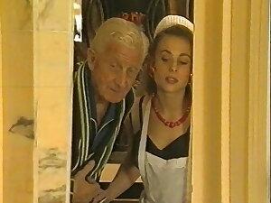 Persist in film of the sexiest Robert Leray