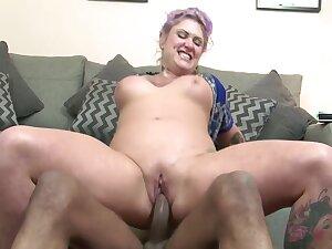 Sexy English Girl Fucked Well
